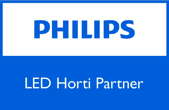 Philips - LED Horti Partner