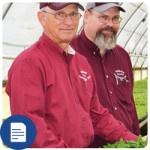 Horti-Facts SouthWest Perennials Case Study