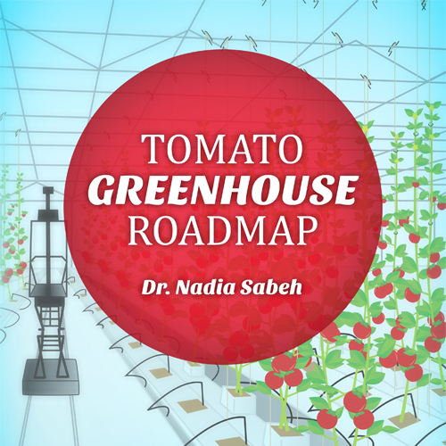 Tomato Greenhouse Roadmap Paperback Copy Hort Americas - Map of tomato purchases in us