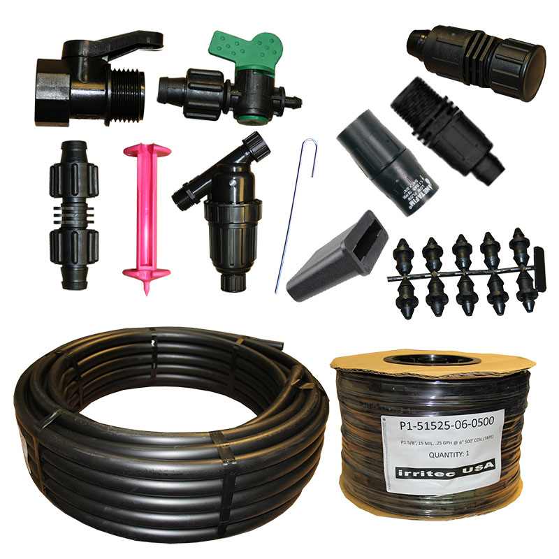 HA-Irrigation-kit