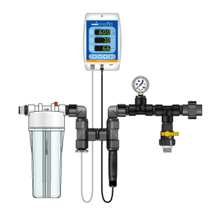 Dosatron-nutrient-delivery-system-monitor-kit