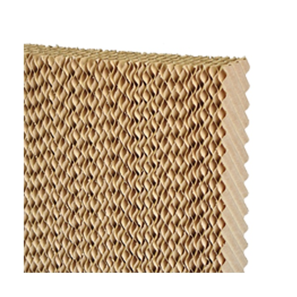 Schaefer-wet-wall-evaporative-cooling-system